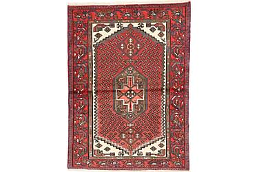 Zanjan Orientalisk Matta 96x134