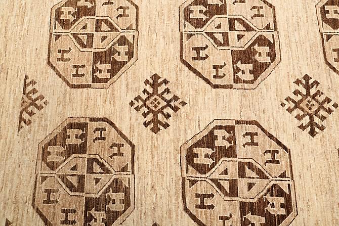 Ziegler Matta 308x430 Stor - Beige - Heminredning - Mattor - Orientaliska mattor
