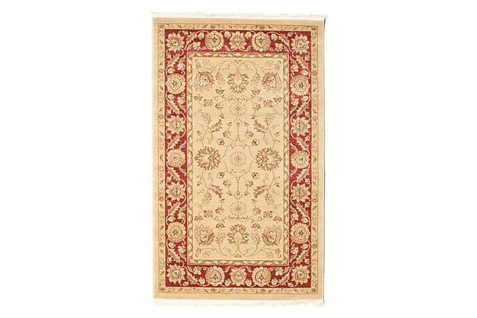 Ziegler Orientalisk Matta 100x160 - Flerfärgad - Heminredning - Mattor - Orientaliska mattor
