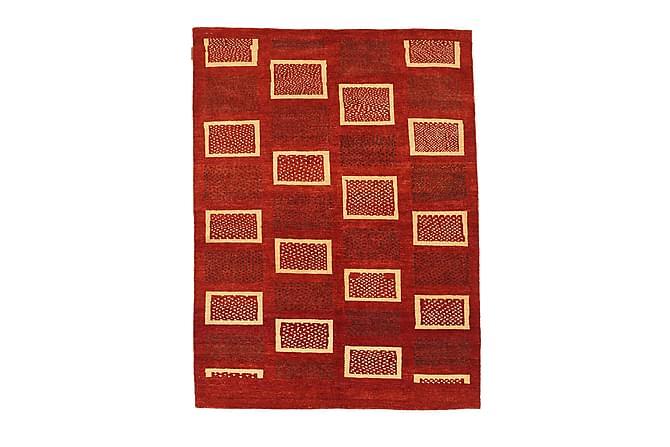 Ziegler Orientalisk Matta 140x191 - Röd - Heminredning - Mattor - Orientaliska mattor