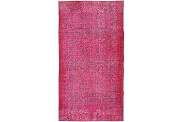 Colored Vintage Patchworkmatta 111x206