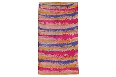 Colored Vintage Patchworkmatta 113x210