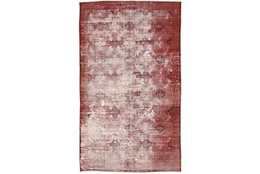 Colored Vintage Patchworkmatta 146x248