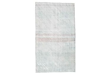 Colored Vintage Patchworkmatta 146x262