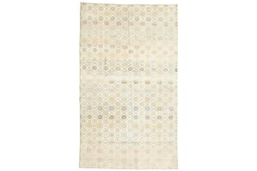 Colored Vintage Patchworkmatta 172x292 Stor