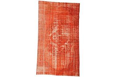 Colored Vintage Patchworkmatta 173x302 Stor