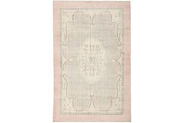Colored Vintage Patchworkmatta 174x275 Stor