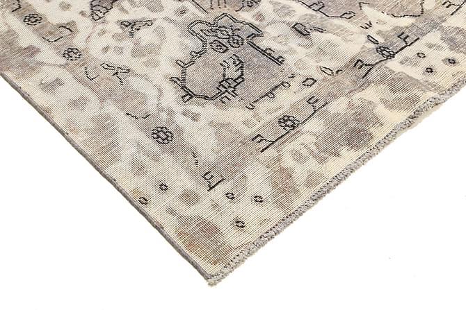 Colored Vintage Patchworkmatta 176x290 Stor - Flerfärgad - Heminredning - Mattor - Patchwork-matta