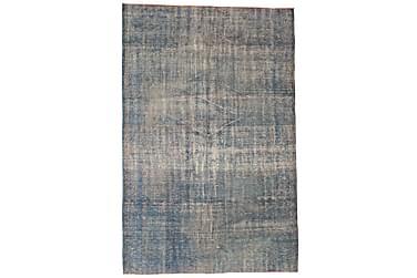 Colored Vintage Patchworkmatta 183x282 Stor
