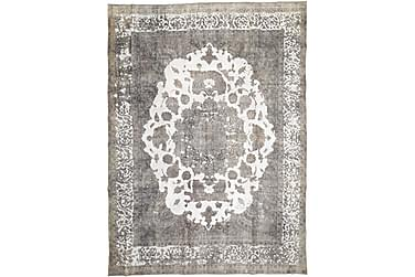 Colored Vintage Patchworkmatta 281x379 Stor