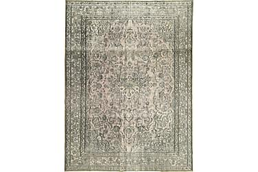 Colored Vintage Patchworkmatta 290x385 Stor