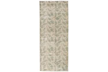 Colored Vintage Patchworkmatta 92x226 Stor
