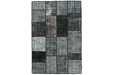 Hamadan Patchworkmatta 135x201 Modern