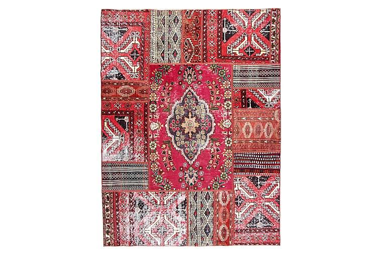 Handknuten Persisk Matta 127x205 cm Kelim - Flerfärgad - Heminredning - Mattor - Patchwork-matta