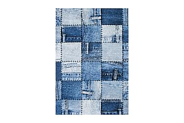 Indie Patch Matta 160x230 Denim