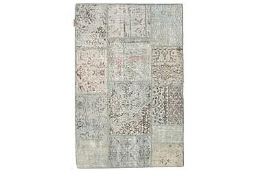 Kathy Patchworkmatta 100x151 Modern