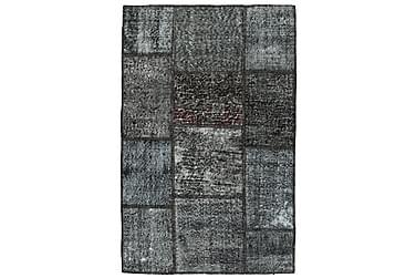 Kathy Patchworkmatta 100x153 Modern