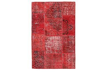 Kathy Patchworkmatta 100x155 Modern