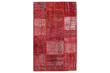 Kathy Patchworkmatta 100x164 Modern