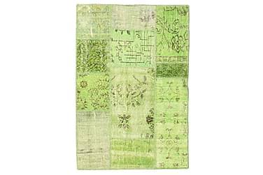 Kathy Patchworkmatta 102x150 Modern