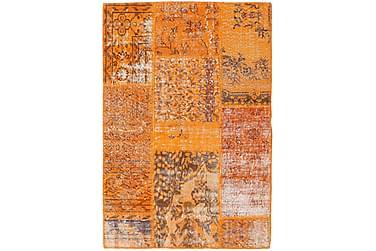 Kathy Patchworkmatta 103x151 Modern