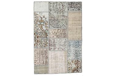 Kathy Patchworkmatta 103x156 Modern