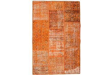Kathy Patchworkmatta 117x180 Modern