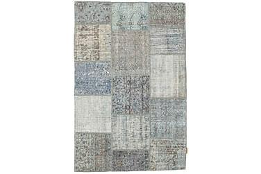Kathy Patchworkmatta 118x181 Modern