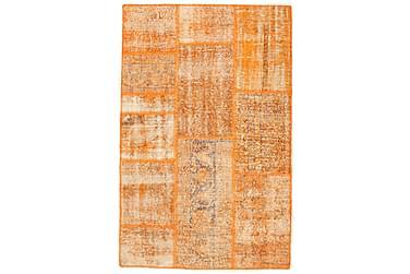 Kathy Patchworkmatta 119x185 Modern