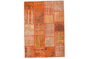 Kathy Patchworkmatta 120x180 Modern