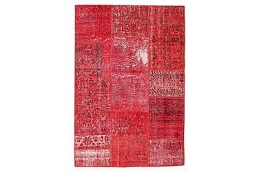 Kathy Patchworkmatta 121x178 Modern