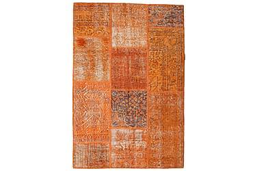 Kathy Patchworkmatta 122x180 Modern