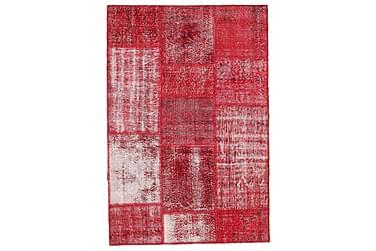 Kathy Patchworkmatta 122x181 Modern