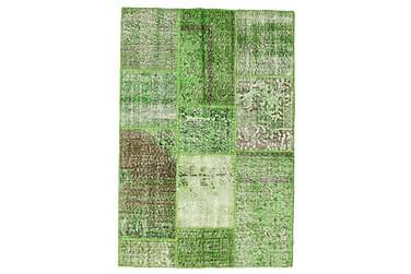 Kathy Patchworkmatta 122x182 Modern