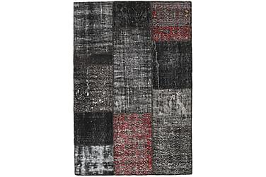 Kathy Patchworkmatta 124x183 Modern