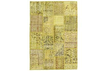 Kathy Patchworkmatta 137x198 Modern