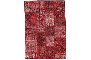 Kathy Patchworkmatta 137x200 Modern