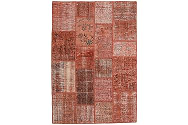 Kathy Patchworkmatta 138x200 Modern