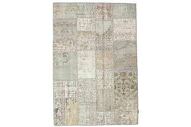 Kathy Patchworkmatta 138x201 Modern