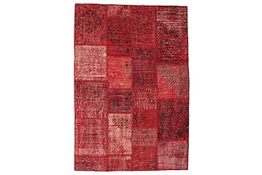 Kathy Patchworkmatta 138x202 Modern