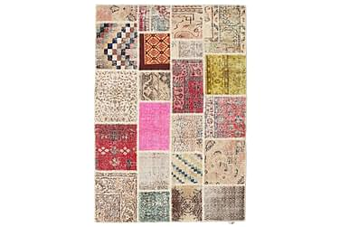 Kathy Patchworkmatta 140x201 Modern