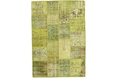 Kathy Patchworkmatta 140x202 Modern