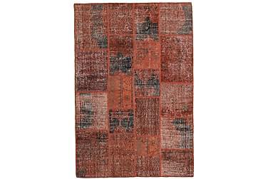 Kathy Patchworkmatta 140x206 Modern