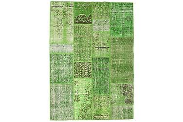 Kathy Patchworkmatta 141x198 Modern