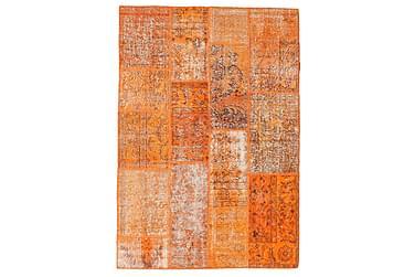 Kathy Patchworkmatta 141x202 Modern