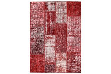 Kathy Patchworkmatta 142x198 Modern