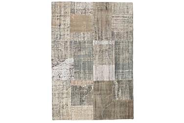 Kathy Patchworkmatta 142x202 Modern