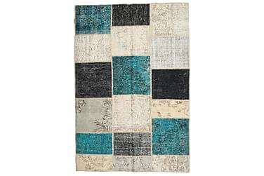 Kathy Patchworkmatta 157x232 Modern