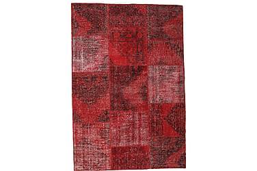 Kathy Patchworkmatta 158x232 Modern