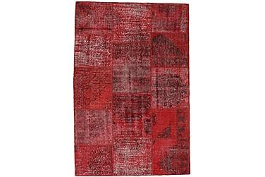 Kathy Patchworkmatta 158x235 Modern